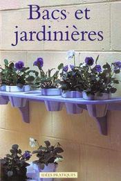 Bacs Et Jardinieres - Intérieur - Format classique