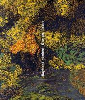 Raymond humbert ; d'un art, l'autre - Intérieur - Format classique