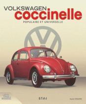 Vw coccinelle, populaire et universelle - Couverture - Format classique