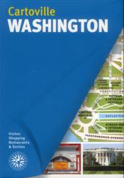 Vente livre :  Washington  - Collectif