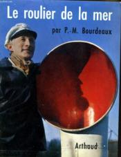 Le Roulier De La Mer - Couverture - Format classique