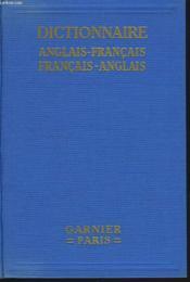 Dictionnaire Anglais-Francais / Francais-Anglais - Couverture - Format classique