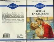 Serena En Croisiere - Wild Passage - Couverture - Format classique