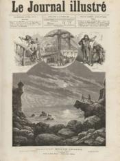 Journal Illustre (Le) N°43 du 23/10/1881 - Couverture - Format classique