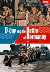 Vente livre :  D-Day and the battle of Normandy  - Yves Lecouturier