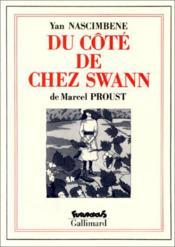 Du Cote De Chez Swann - Couverture - Format classique