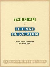 Le livre de Saladin - Intérieur - Format classique