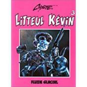 Litteul kevin t3 (anc ed) - Couverture - Format classique