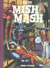 Mish mash - Intérieur - Format classique