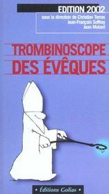 Trombinoscope Des Eveques ; Edition 2002 - Intérieur - Format classique