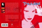 Transes - Intérieur - Format classique