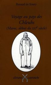 Voyage Au Pays Des Chleuhs - Intérieur - Format classique