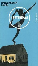 Yesterdays - Couverture - Format classique
