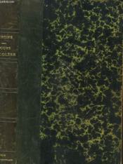 Jours De Colere - Couverture - Format classique