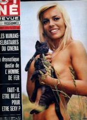 Cine Revue - Tele-Programmes - 51e Annee - N° 32 - L'Ultime Randonnee - Couverture - Format classique