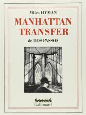 Manhattan Transfer - Couverture - Format classique