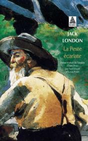 La Peste Ecarlate (Edition 2006) - Couverture - Format classique