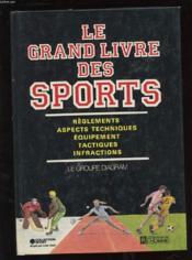 Grd Livre Sports - Couverture - Format classique