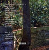 Fontfroide(s) ; douze regards - 4ème de couverture - Format classique