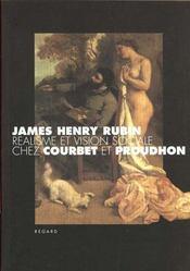 Realisme Et Vision Sociale Chez Courbet Et Proudhon - Intérieur - Format classique