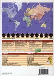 Petit Guide T.133 ; Voyager En Espagnol - 4ème de couverture - Format classique
