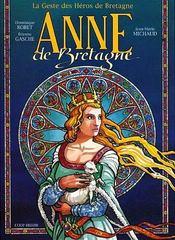 Anne de Bretagne - Intérieur - Format classique