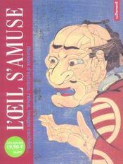 L'Oeil S'Amuse - Intérieur - Format classique
