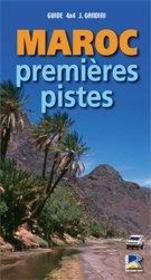 Maroc Premieres Pistes - Intérieur - Format classique
