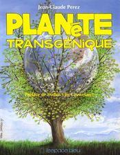 Planete Transgenique - Intérieur - Format classique