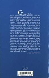 Monde A L'Envers - 4ème de couverture - Format classique