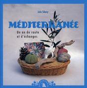 Méditerranée ; un an de route et d'échanges - Intérieur - Format classique