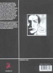 Courtney Crumrin ; hors-série t.1 ; portrait du sorcier en jeune homme - 4ème de couverture - Format classique