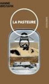 La pasteure - Intérieur - Format classique