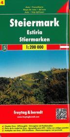Steiermark (4) - Couverture - Format classique