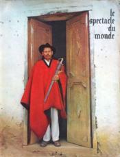 Spectacle Du Monde (Le) N°24 du 01/03/1964 - Couverture - Format classique