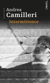 Intermittence - Couverture - Format classique