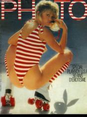 Photo - Special Playboy U.S.A 30 Ans D'Erotisme N°202 - Couverture - Format classique