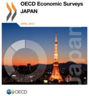 Vente livre :  OECD economic surveys : Japan 2013  - Collectif
