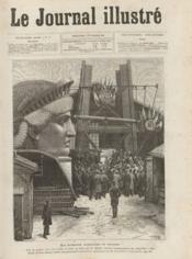 Journal Illustre (Le) N°45 du 06/11/1881 - Couverture - Format classique