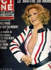 Cine Revue - Tele-Programmes - 55e Annee - N° 2 - En Grande Pompes - Couverture - Format classique