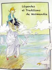 Vente  Légendes et traditions de Normandie  - Collectif