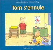 Tom s'ennuie - Intérieur - Format classique