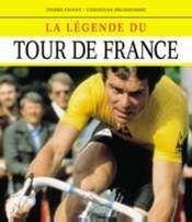 Legende Du Tour De France (La) - Couverture - Format classique