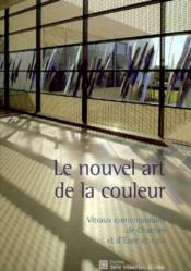 Le Nouvel Art De La Couleur - Couverture - Format classique