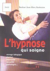 Hypnose Qui Soigne - Intérieur - Format classique