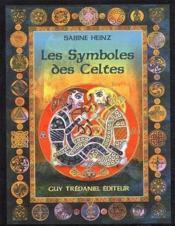 Les symboles celtiques - Couverture - Format classique