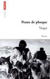 Peaux De Phoque - Couverture - Format classique