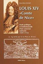Louis xiv, comte de nice - Intérieur - Format classique