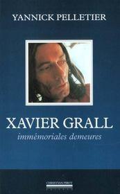 Xavier grall - Intérieur - Format classique