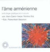 L'âme arménienne - Intérieur - Format classique